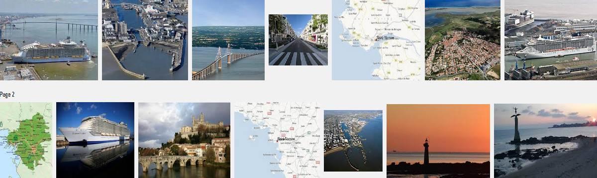 saint-nazaire France